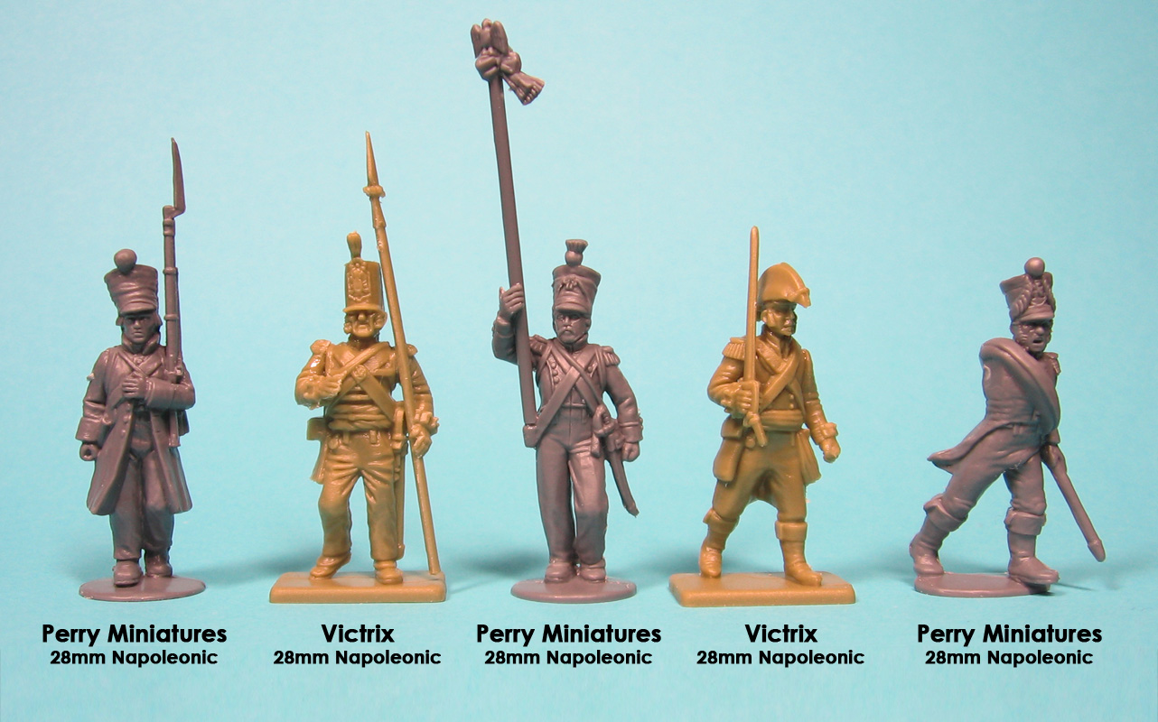 Bruno's wargaming corner: Review : Victrix 28mm british ...